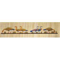 Papyrus Oies De Meidoum - 17Ko