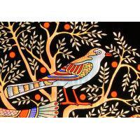 Zoom Sur Une Partie Du Papyrus - 44Ko