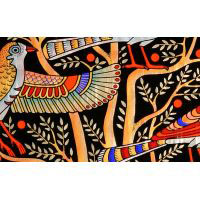 Zoom Sur Une Partie Du Papyrus - 42Ko