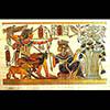 Papyrus Scène De Chasse