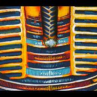 Zoom Sur Une Partie Du Papyrus - 65Ko