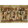 Papyrus Petit Intronisation De Ramsès II