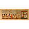 Papyrus Passage De Ramsès II