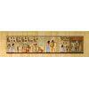 Papyrus Scène Du Jugement De Any