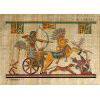 Papyrus Toutankhamon A La Chasse