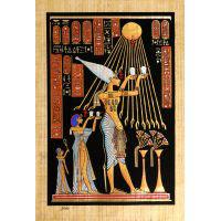 Papyrus Akhenaton - 34Ko