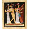 Papyrus Les 3 Musiciennes