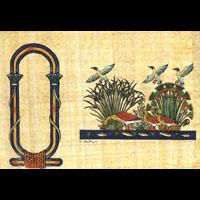 Papyrus Personalisable Envol Des Oiseaux Avec 1 Cartouche - 33Ko