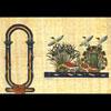 Papyrus Personalisable Envol Des Oiseaux Avec 1 Cartouche