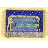 Carte Papyrus : Nout