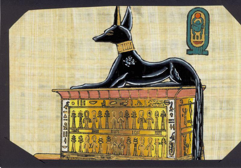 Papyrus Artisanat » D'egypte Voeux Produits De Nos Cartes OiTwPXZuk