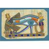 Carte Papyrus : Oeil D'Horus (Oudjat)