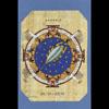 Carte Papyrus :  Le Scorpion