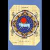 Carte Papyrus :  Le Taureau
