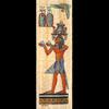 Papyrus  Offrande Ramsès
