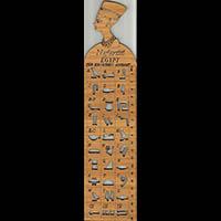 Régle Hiéroglyphique - 27Ko