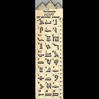 Régle Hiéroglyphique - 30Ko