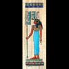 Papyrus  Déesse Maât