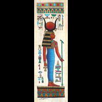 Papyrus  Déesse Hathor - 28Ko