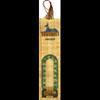 Marque Page Anubis