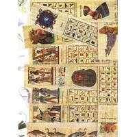 Lot De 10 Marques-Pages Différents (Choix Aléatoire) - 43Ko
