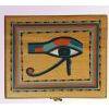 Boite À Thé Décor Oeil D'Horus