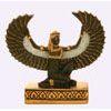 Statuette De La Déesse Isis Ailé