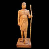 Statue De Kaaper