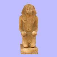 Offrande De Thoutmosis III - 20Ko