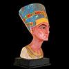 Buste De Néfertiti, Musée Du Berlin