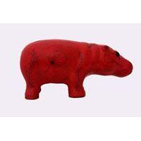 Hippopotame  Rouge - 15Ko