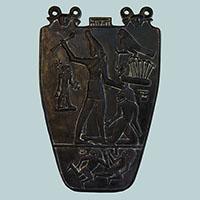 Palette De Narmer - 38Ko