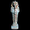 Statue Du Pharaon Toutankhamon