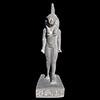 Statue De La Deesse Maat