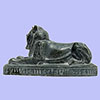 Statue Sphinx D'Amenemhat III