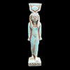Statue De La Deesse Hathor