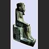 Statue Du Pharaon Kheops