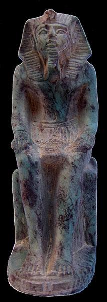 artisanat d 39 egypte nos produits statue amulette pierre pharaons. Black Bedroom Furniture Sets. Home Design Ideas