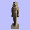 Statue Du Pharaon Amenhotep III