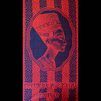 Serviette De Bain Nefertiti - 38Ko
