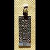 Bijoux Cartouche De Cléopâtre Argent