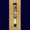 Bijoux AmuletteHathor En Argent