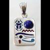 Bijoux Palette Symbole Pharaonique