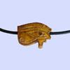 Collier Pendentif Oeil D'Horus