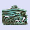 Pendentif Amulette Oeil D'Horus