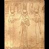 Nefertari Entre Les Déesses Isis Et Hathor