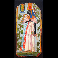 Reine Ahmes-Nefertari