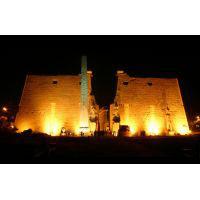 Temple De Louxor De Nuit - 21Ko