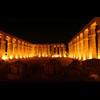 Cour D'Aménophis III, Temple De Louxor