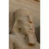 Géant De Ramsès II, Façade Du Grand Temple D'Abou Simbel